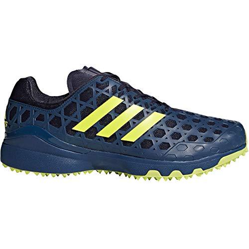adidas CP9320-Blue/Yellow-6