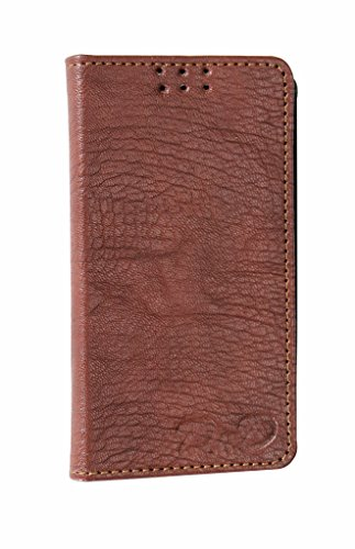 D.rD Artificial Leather Mobile Flip Cover For LENOVO S 850 (Dark brown)  available at amazon for Rs.299