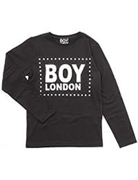 Boy London Junior TSBL055J Camisas Niños