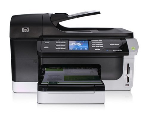 HP Officejet Pro 8500 Wireless Multifunktionsgerät mit Fax