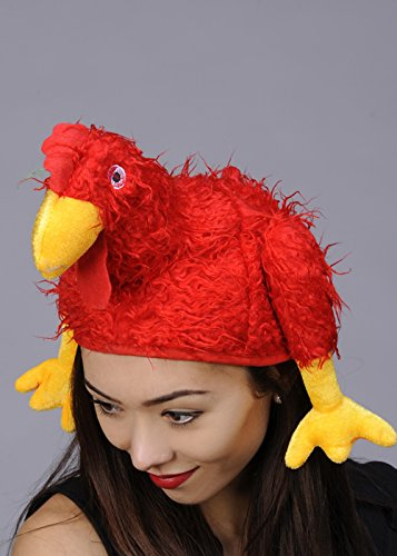 adult-funny-red-chicken-hat