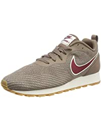 Nike Wmns MD Runner 2 Eng Mesh, Zapatillas de Deporte para Mujer