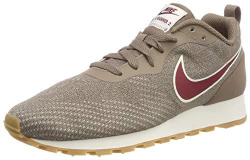 Sneaker Nike Nike Wmns Md Runner 2 Eng Mesh