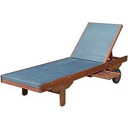 Vigor - 9693010 hamacas, madera