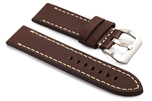 watchassassin-genuine-leather-brown-white-stitch-watch-strap-including-buckle-20mm