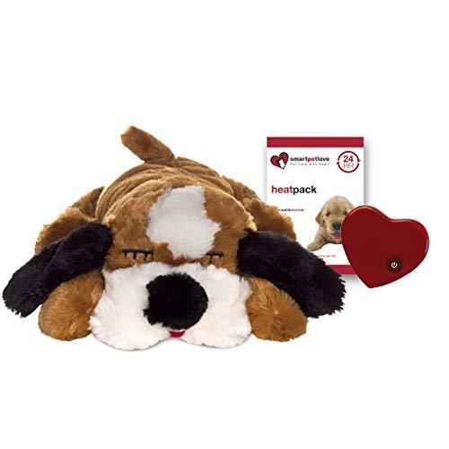 Artikelbild: SmartPetLove Snuggle Welpenspielzeug zur Verhaltenshilfe