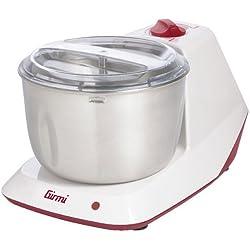 Prezzi Robot Da Cucina Girmi - Robot Da Cucina Girmi Outlet - Robot ...
