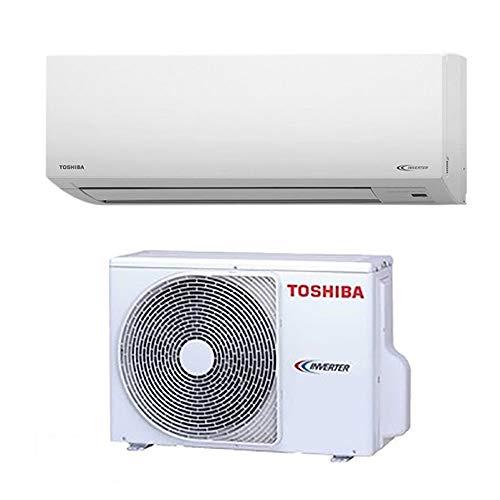 Condizionatore climatizzatore mono split toshiba akita evo 2 inverter hi-wall 13000 btu