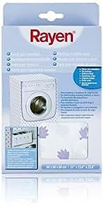 Rayen 2368 Housse lave-linge - prolongez la vie de votre lave-linge