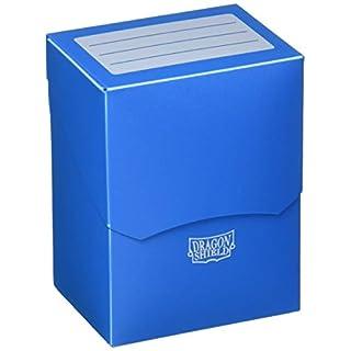 Arcane Tinmen ApS ART20403 Box Dragon Shield Deck Shell 75+