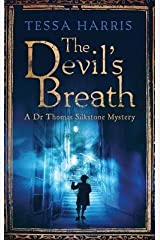 [(The Devil's Breath)] [By (author) Tessa Harris] published on (July, 2015) Paperback