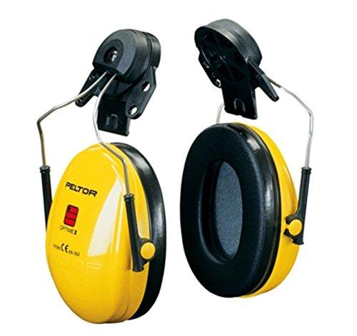 Gehörschützer PELTOR Optime1 H510P3E,m.Helmbef