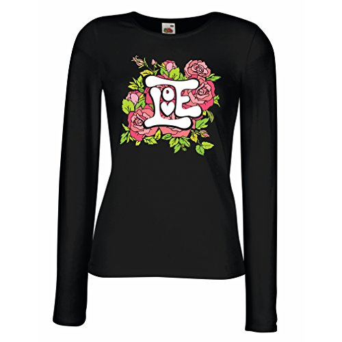 t-shirts-for-women-long-sleeve-love-me-valentine-day-gifts-idea-xx-large-black-multi-color