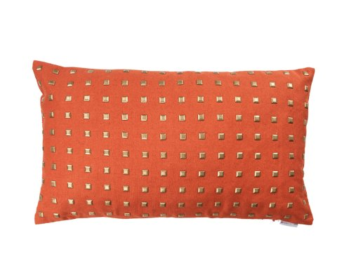 PAD Kissenhülle orange Größe 30x50 cm