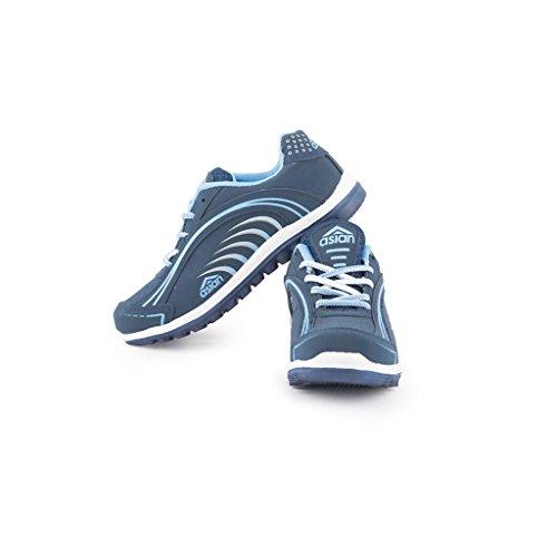 Asian-Womens-WAVE-Range-Running-Shoes