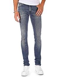 Jeans skinny Lenny TEDDY SMITH Vintage/Indigo