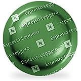 Espresso Leggero Caisse 50capsules nespresso Pro