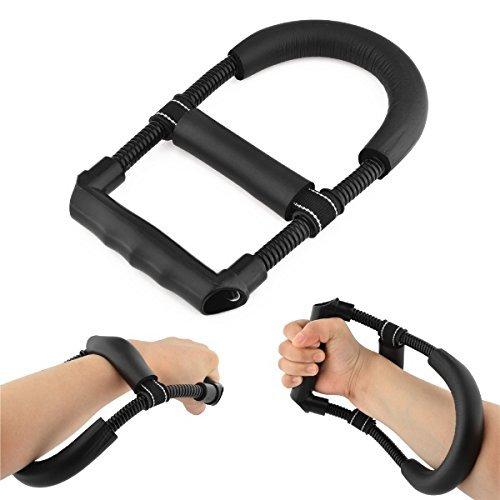 Diswa Wrist Exerciser Powerball Training Adjustable Arm Wrestling True Power Grande Physical Strength Training Fitness Equipment Tools