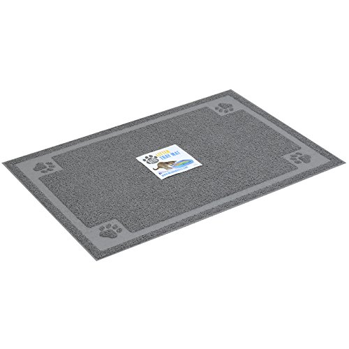 me-my-pets-extra-large-litter-tray-mat-grey