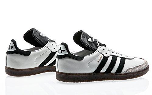 adidas Originals Samba Classic OG MIG, Vintage White-Core Black-Gum vintage white-core black-gum