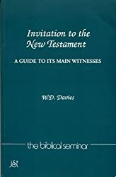Invitation to the New Testament: A Guide to Its Main Witnesses (Biblical Seminar)
