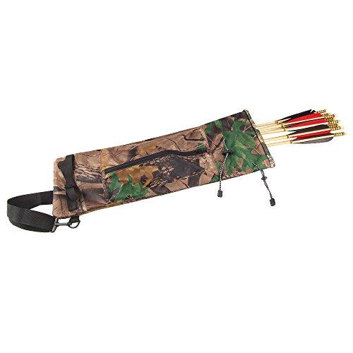 Lixada Outdoor Jagd Rückenköcher - 2