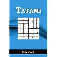 Tatami: May   2018 (Tatami   2018)