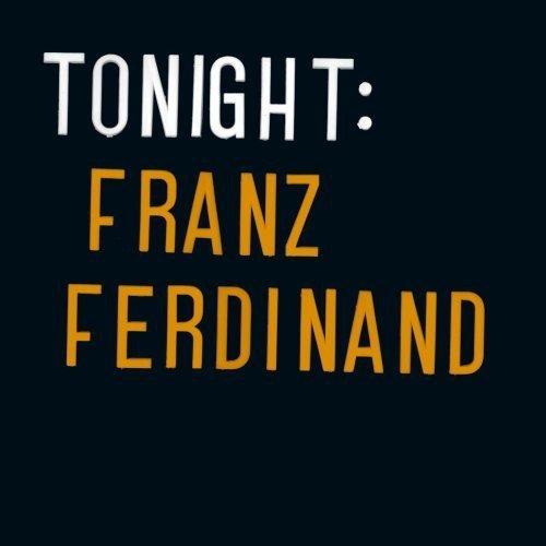 singles in ferdinand Complete your franz ferdinand record collection discover franz ferdinand's full discography shop new and used vinyl and cds.
