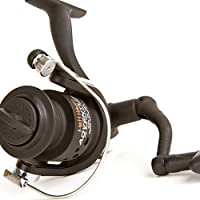 FLADEN MATT HAYES Adventure (30 FD Match Coarse) 4BB (with Spare Spool) Fixed Spool Fishing Reel - Ideal for Lake or River, float or ledger fishing [99-1528419]