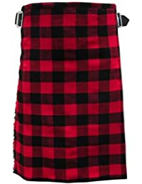 Tartanista Mens Scottish Kilts 12 Tartans 5 Yard 10 oz
