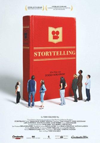 Bild von Storytelling