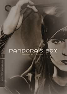 Pandora's Box (Criterion Collection) [DVD] [1929] [Region 1] [US Import] [NTSC]
