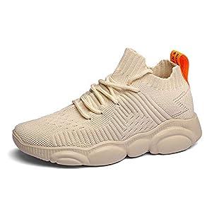 Running Trainers Children Sports Shoes Slip-on Unisex School Footwear Lightweight