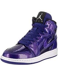 Nike 705300-420, Zapatillas de Baloncesto para Niños