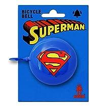 timbre superman