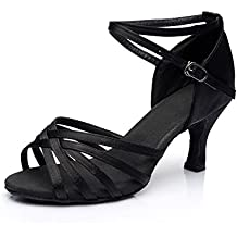 Scarpe Da Ballo Donna it Amazon Rq1WHR