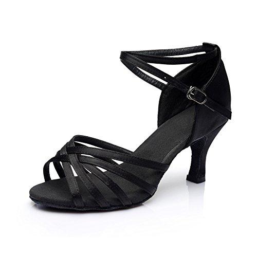 637bc01c7474 Zapatos tacón alto baratos