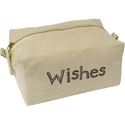 Azeeda 'Wishes' Bolsa de Maquillaje (CS00003342)