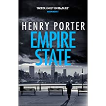 Empire State: A nail-biting  thriller set in the high-stakes aftermath of 9/11