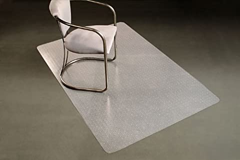 Floordirekt Floor Protection Mat for Rugs and Carpets 5 Sizes