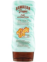 Hawaiian Tropic Silk Hydration Air Soft After Sun, 180 ml