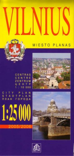 Vilnius 2005/2006