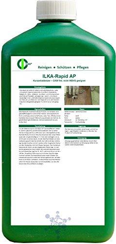 ILKA - Rapid AP Spezialabbeizer - 1kg (Ap Chemie)