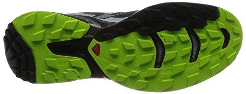 SALOMON Wings Pro 2 Chaussures de trail Homme Black
