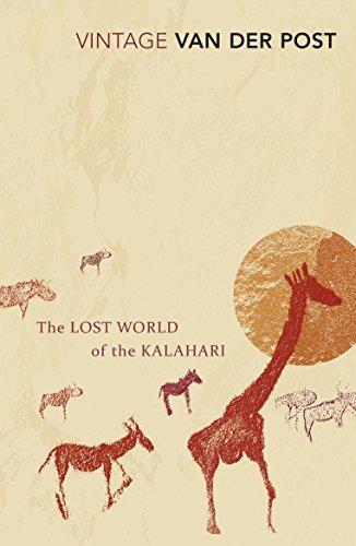 The Lost World of the Kalahari