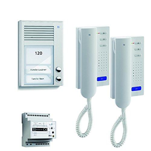 TCS PSC2120-0000 Door Intercom System