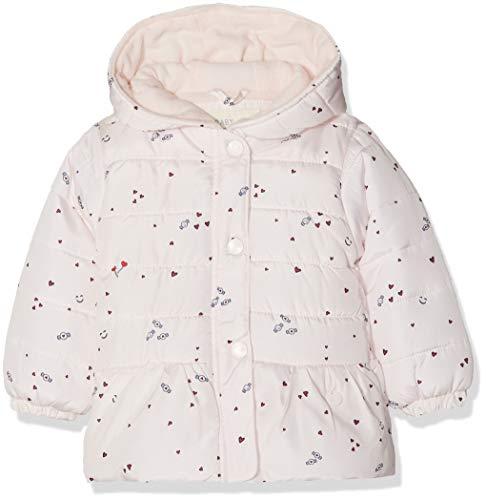 ZIPPY Chaqueta, Rosa (Heavenly Pink 12-1305), 86 (Tamaño del Fabricante:18/24M) para Bebés