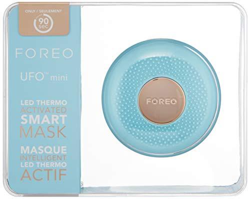 FOREO UFO mini - Tratamiento de Mascarilla Inteligente, Color Mint …