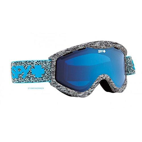 Spy Snow Goggle Targa3 Neon Summer Blue Contact One Size