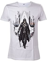 T-shirt 'Assassin's Creed : Syndicate' - Jacob Frye - Taille XXL